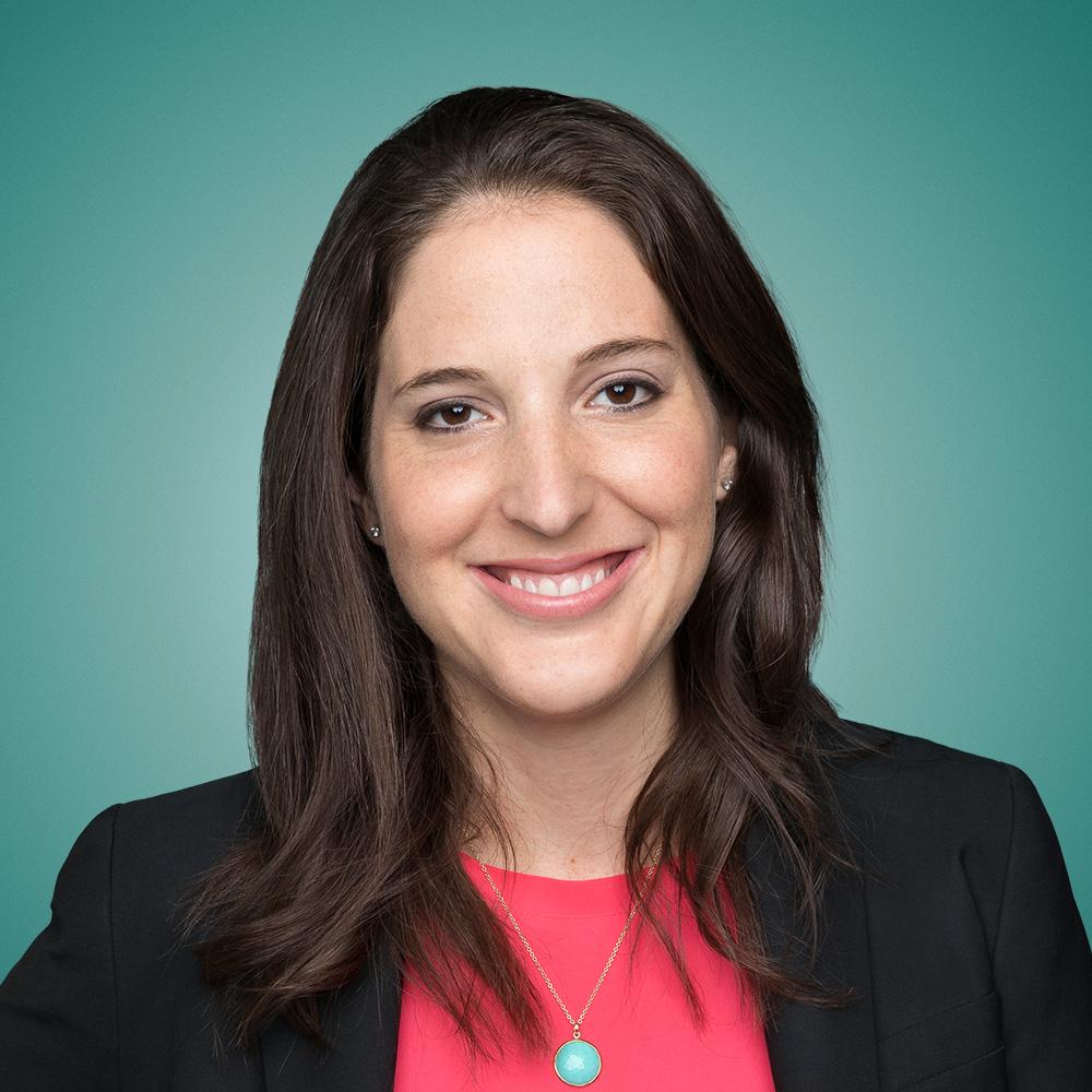 Rachel Holt