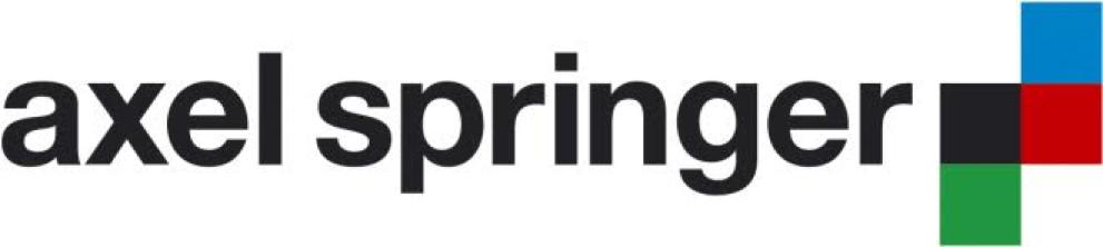 Axelspringer logo