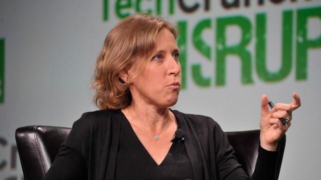 Google Looks to Ads Executive Susan Wojcicki as Next YouTube Chief