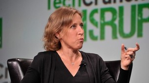 Google Looks to Ads Executive Susan Wojcicki as Next YouTube Chief