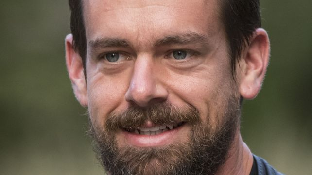 Jack Dorsey is Squarely in Control