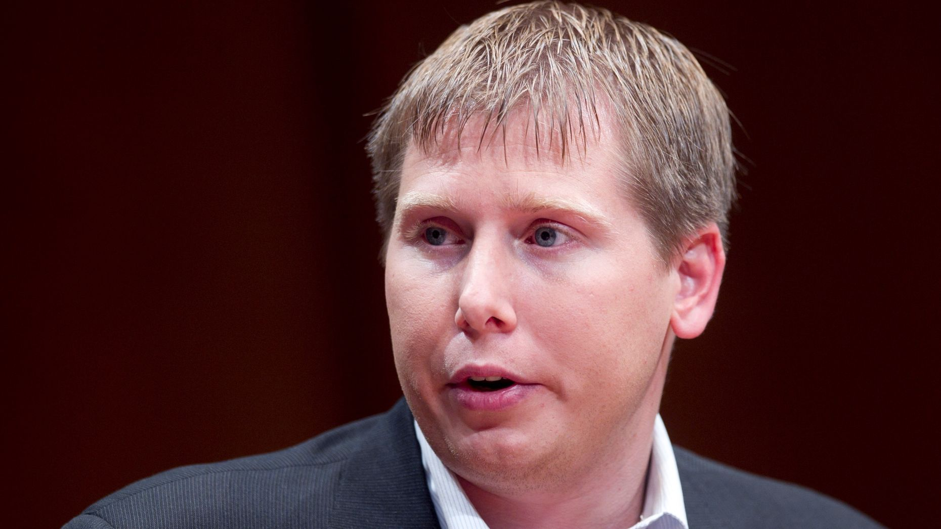 SecondMarket founder Barry Silbert. Photo by Bloomberg.