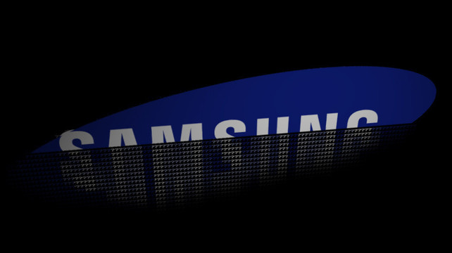 Software Saps Samsung's Might
