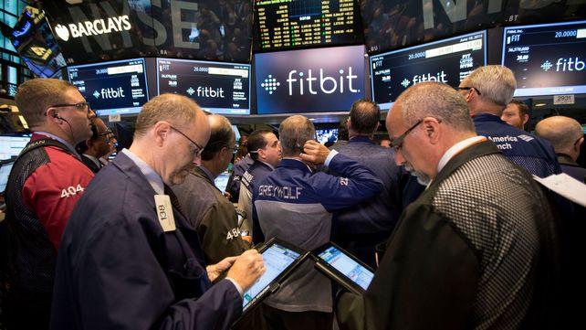 Fitbit's Stock Slump a Lesson for Square