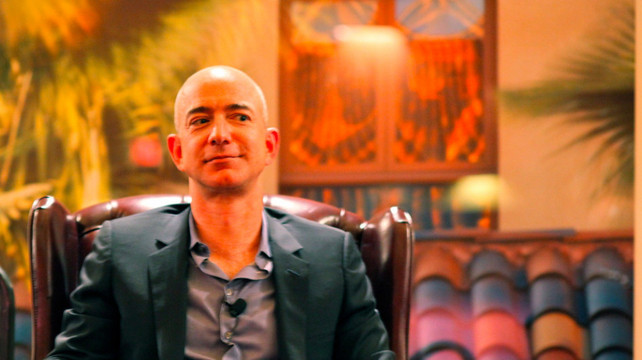 Where Amazon Is Winning in Mobile