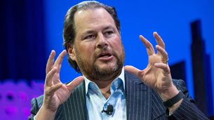 Salesforce.com In Talks to Buy SteelBrick for $600M