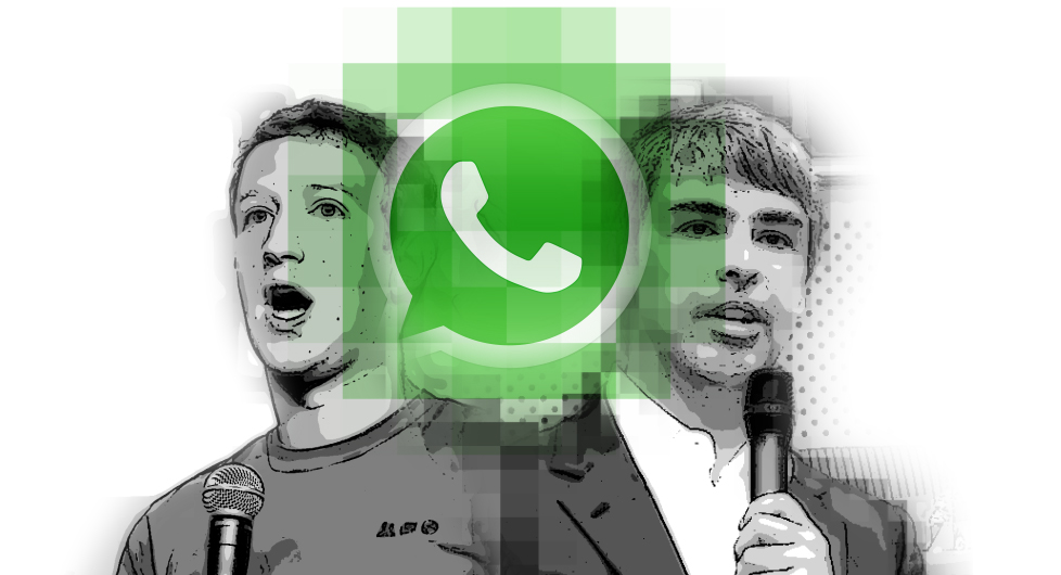 Google's Unusual Offer to WhatsApp
