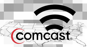 Comcast Makes Key Hire for Mobile Phone Service