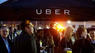 Finding Growth in the Age of Uber