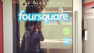 Foursquare Lets Employees Swap Out Underwater Options