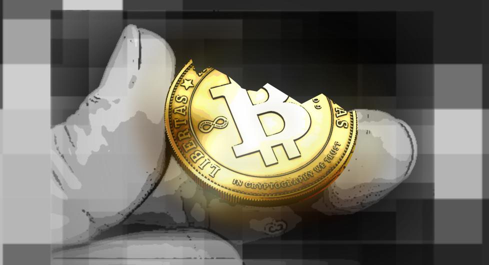 Bitcoin's Blame Game