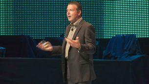 Salesforce's Platform Chief to Depart