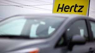 Hertz Investing in Luxe