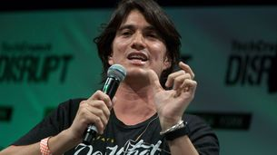 WeWork's New Deal Price