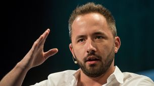 "Dropbox Mulls a Chat ""Workspace"""