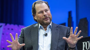 Key Analytics Duo Leaves Salesforce