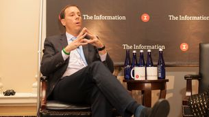 Politico's VandeHei Blasts 'Crap Trap' of News Media
