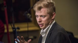 Ex-Reddit Exec Quietly Launches 'Positive' Reddit Rival