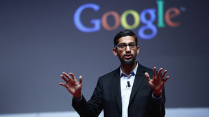 Google Preps New Corporate Incubator