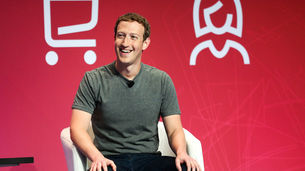Why Facebook and Baidu Are Becoming Fast Friends