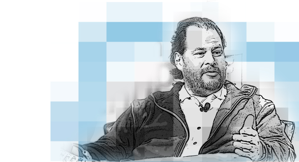 Amid Cloud Mania, Questions About Salesforce's Growth