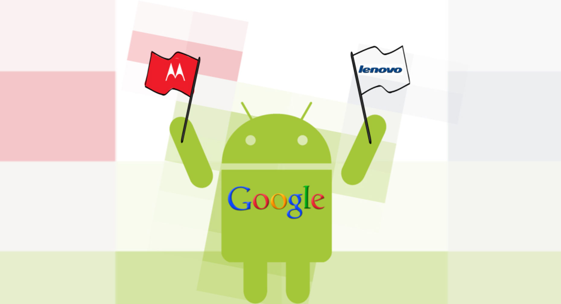 Google's Motorola Experiment: The Silver Linings
