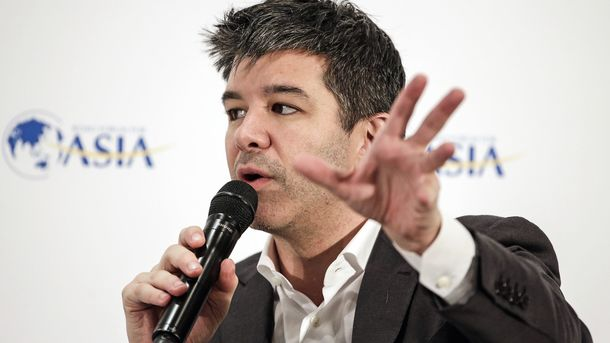 In Shift, Uber Seeks Bids for Cloud Business