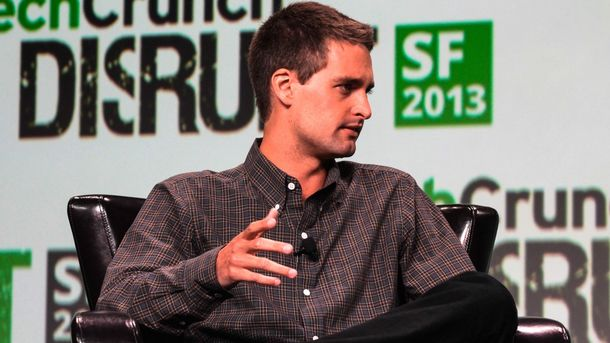 Snapchat Raised Money at a Flat Share Price