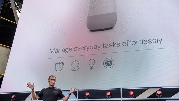 Google Home's Little Secret