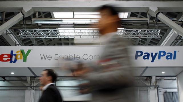 In Debate Over PayPal, Lessons from Alibaba
