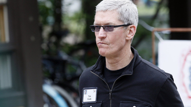 Apple Pushes Ahead with TV Box Amid Tough Talks with Cable Cos.