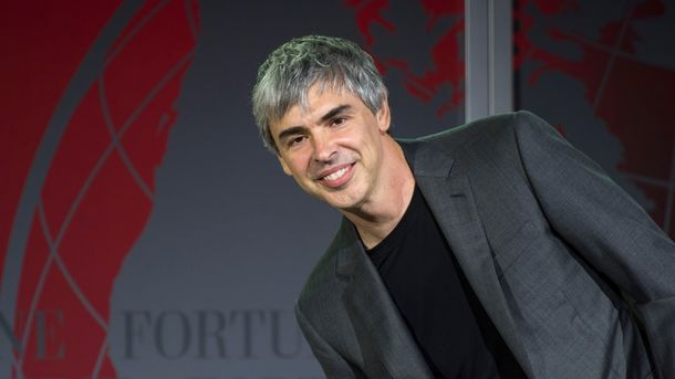 The Real Problem with Larry Page's Flying Cars