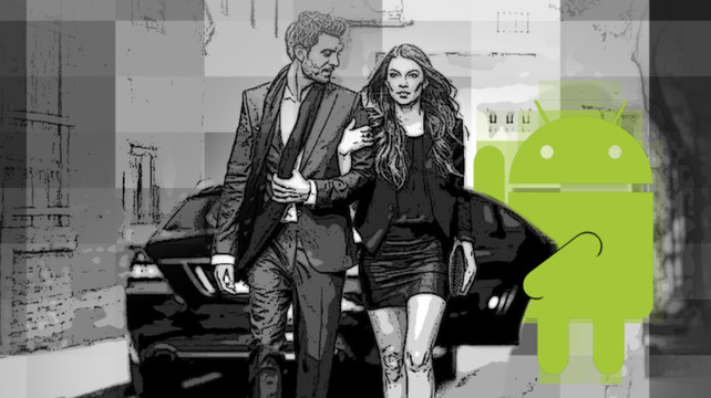 Uber Mulls a Move to Android