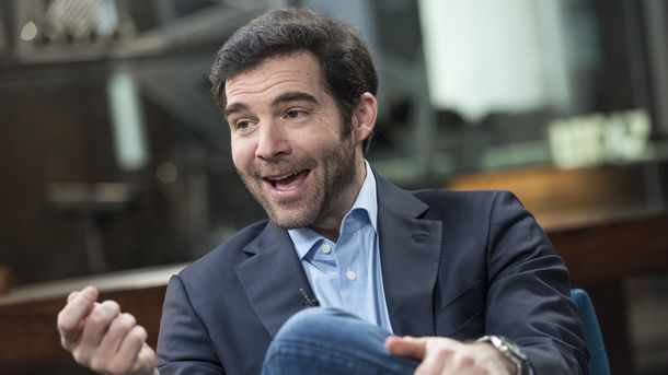 LinkedIn is Microsoft's Sales Software Play