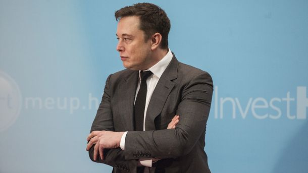 Musk's Double or Nothing Bet on Off-The-Grid Dream