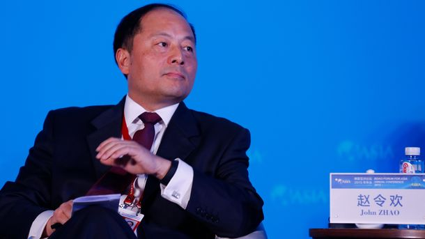 WeWork's China Challenge