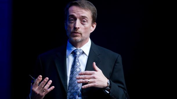 Michael Dell Calls Gelsinger VMware's Long-Term CEO
