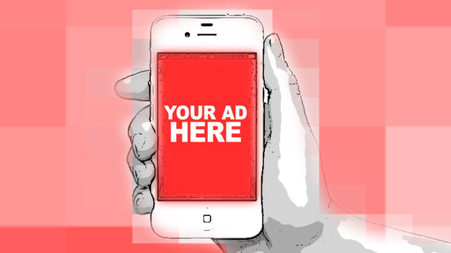 Mobile Advertising Crunch Hits App Developers