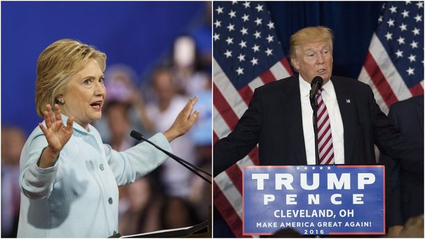 How Clinton and Trump Compare on Tech Issues