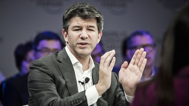 Uber Admits Defeat in China, Can Fight Harder Elsewhere
