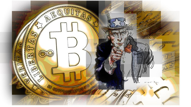 Bitcoin Promoters See Gold in IRS Ruling