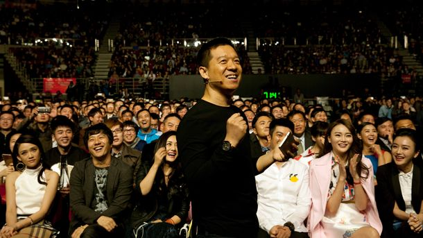 LeEco, 'Netflix of China,' Comes to America with Big Promises