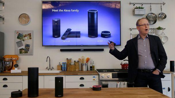 Amazon Preps Push Notifications for Alexa