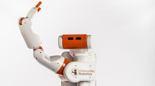 Robots Aim to Move Beyond Maids