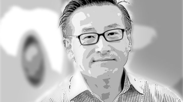 Joe Tsai: Alibaba Finding Its Groove