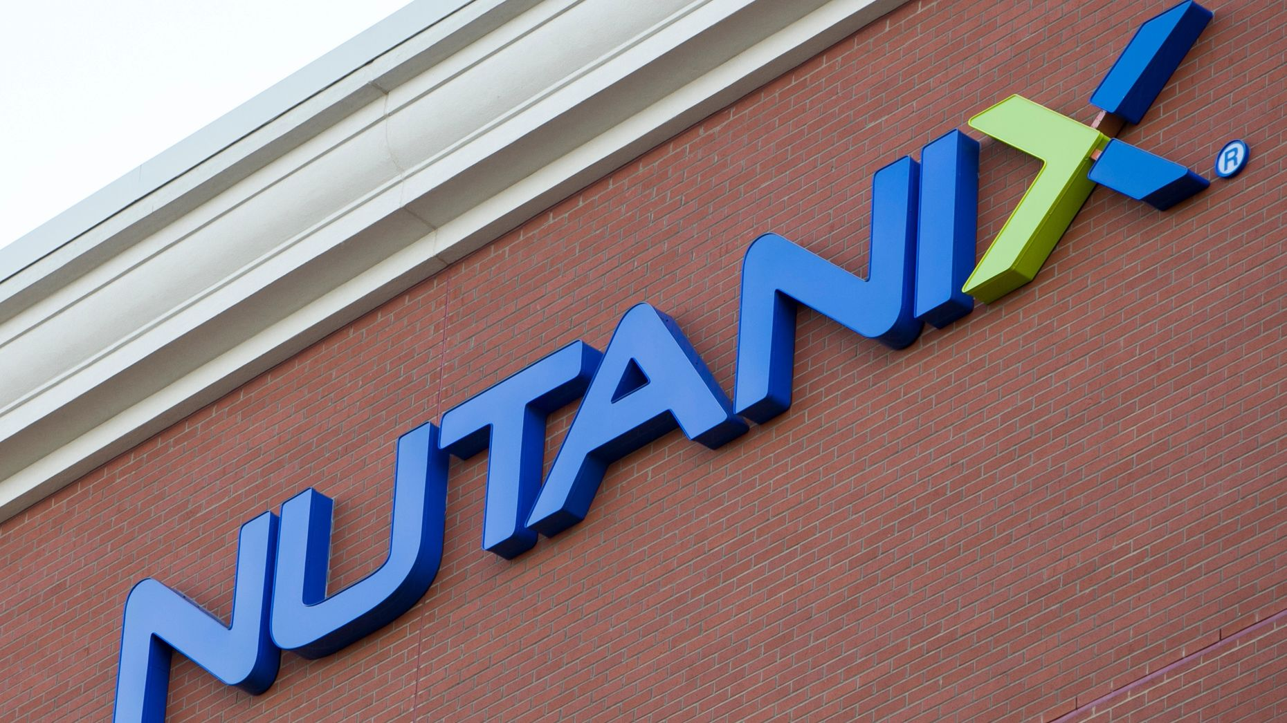 Nutanix stock options