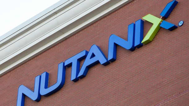 Nutanix Executives' IPO Incentive