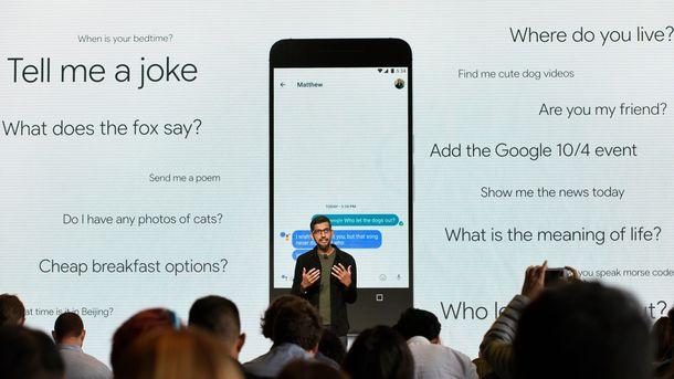Google's Hardware Thrusts: A Timeline