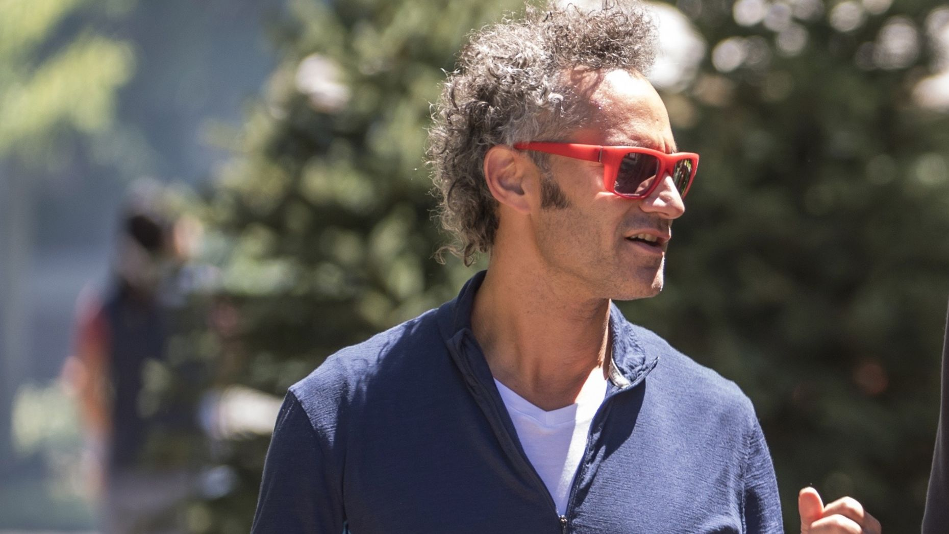 Investor Question: How to Define Palantir — The Information