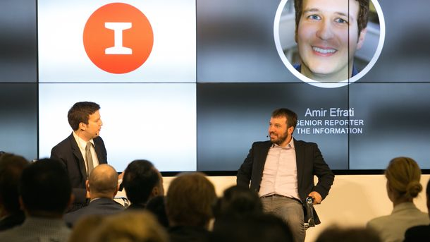 Lyft CTO on Autonomous Vehicles, Outsourcing Tech and a GM Takeover